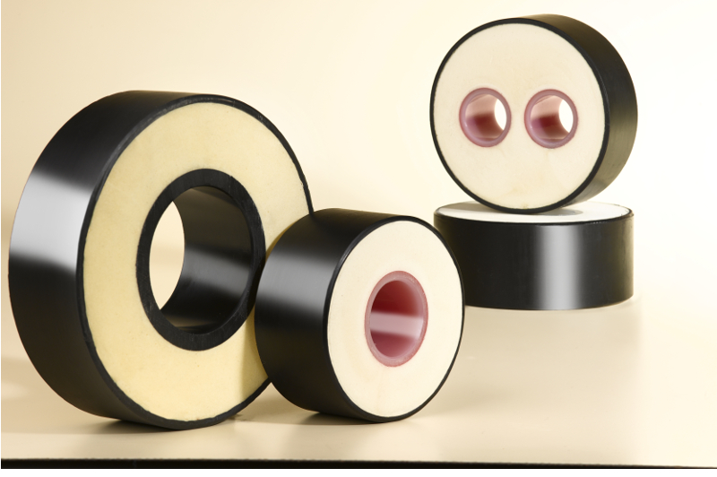 Amut linee per la produzione di tubi for Linee d acqua pex vs rame